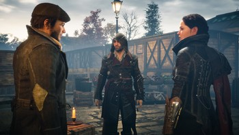 Screenshot9 - Assassin's Creed Syndicate - Gold Edition