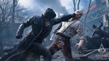 Screenshot1 - Assassin's Creed Syndicate - Steampunk Pack