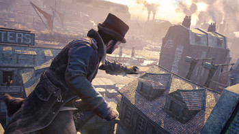 Screenshot4 - Assassin's Creed Syndicate - Steampunk Pack