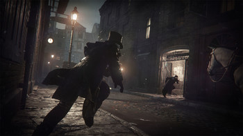Screenshot1 - Assassin's Creed Syndicate - Jack the Ripper