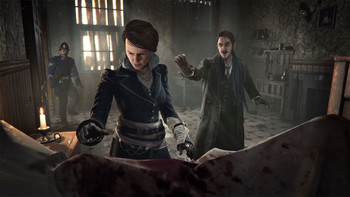 Screenshot3 - Assassin's Creed Syndicate - Jack the Ripper
