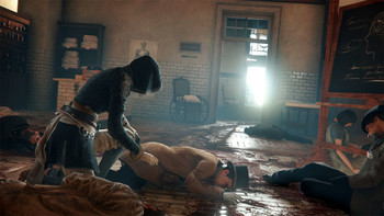 Screenshot4 - Assassin's Creed Syndicate - Jack the Ripper