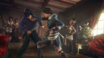 Screenshot5 - Assassin's Creed Syndicate - Jack the Ripper