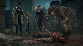 Screenshot2 - Assassin's Creed Syndicate - The Dreadful Crimes