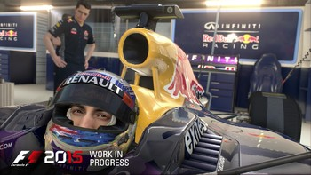 Screenshot1 - F1 2015