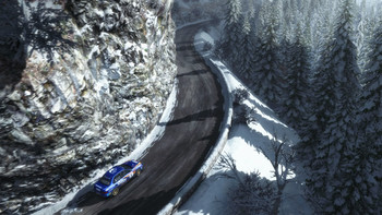 Screenshot4 - DiRT Rally