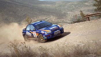 Screenshot5 - DiRT Rally