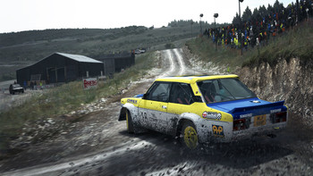 Screenshot1 - DiRT Rally