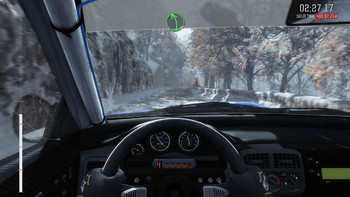 Screenshot2 - DiRT Rally