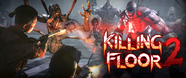 Killing Floor 2: 2017 Halloween Horrors Update Now Available