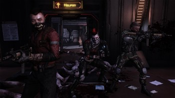 Screenshot10 - Killing Floor 2