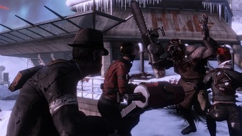 Screenshot1 - Killing Floor 2 Digital Deluxe Edition