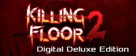 Killing Floor 2 Digital Deluxe Edition