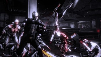 Screenshot9 - Killing Floor 2 Digital Deluxe Edition Upgrade