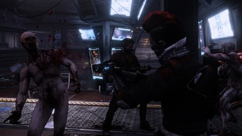 Screenshot11 - Killing Floor 2 Digital Deluxe Edition Upgrade