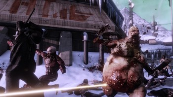 Screenshot3 - Killing Floor 2 Digital Deluxe Edition Upgrade
