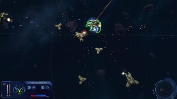 Screenshot5 - StarDrive 2 - Digital Deluxe