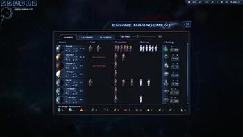 Screenshot1 - StarDrive 2 - Digital Deluxe
