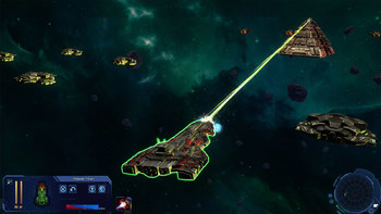 Screenshot1 - StarDrive 2: Sector Zero