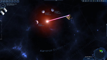 Screenshot4 - StarDrive 2: Sector Zero