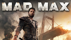Mad Max gamesplanet.com