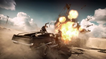 Screenshot10 - Mad Max