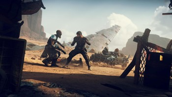 Screenshot2 - Mad Max
