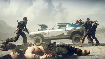 Screenshot3 - Mad Max