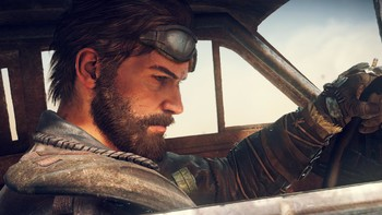Screenshot4 - Mad Max