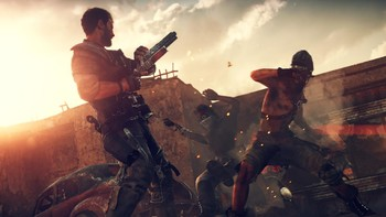 Screenshot5 - Mad Max