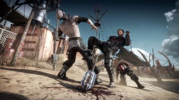 Screenshot9 - Mad Max