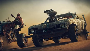 Screenshot6 - Mad Max