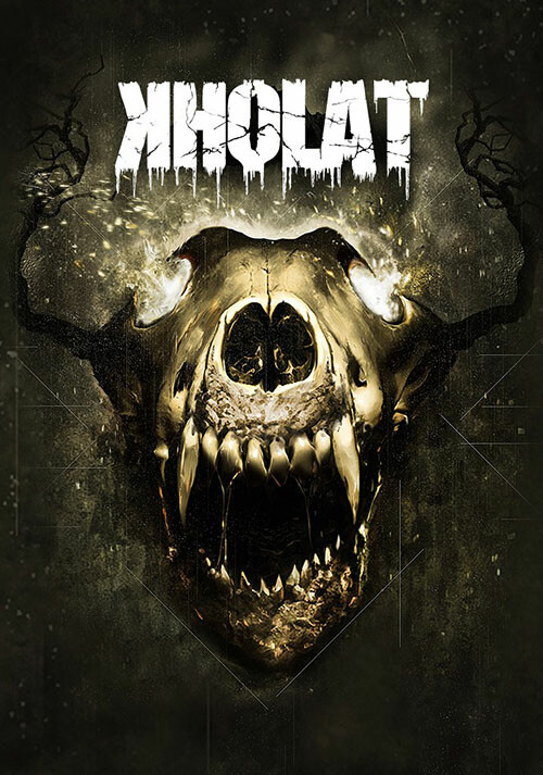 Kholat - Cover / Packshot