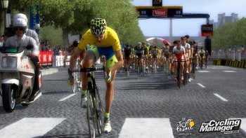 Screenshot10 - Pro Cycling Manager - Tour de France 2015