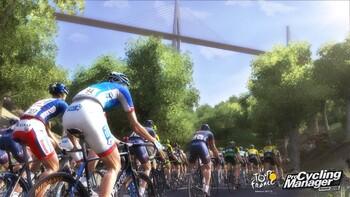 Screenshot3 - Pro Cycling Manager - Tour de France 2015