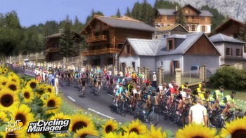 Screenshot7 - Pro Cycling Manager - Tour de France 2015