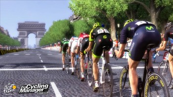 Screenshot6 - Pro Cycling Manager - Tour de France 2015