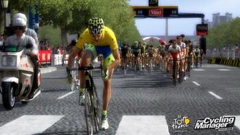 Screenshot10 - Pro Cycling Manager - Tour de France 2015