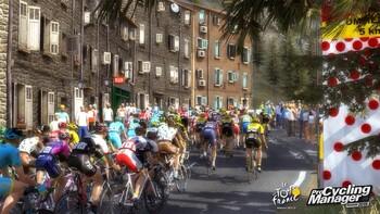 Screenshot1 - Pro Cycling Manager - Tour de France 2015