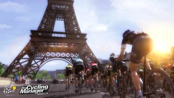 Screenshot2 - Pro Cycling Manager - Tour de France 2015
