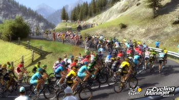 Screenshot4 - Pro Cycling Manager - Tour de France 2015