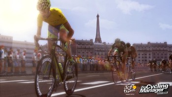 Screenshot9 - Pro Cycling Manager - Tour de France 2015