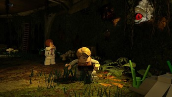Screenshot9 - LEGO Jurassic World