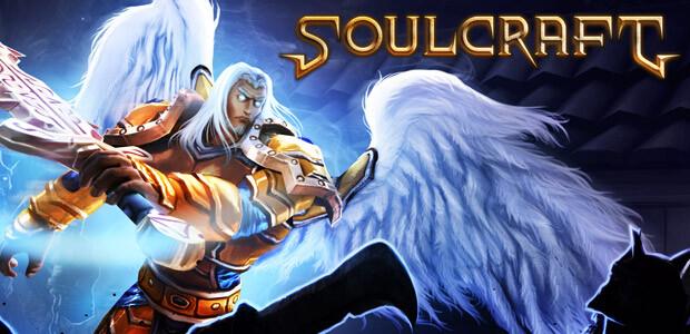 SoulCraft - Cover / Packshot