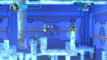 Screenshot3 - Mighty No. 9 - Ray Expansion