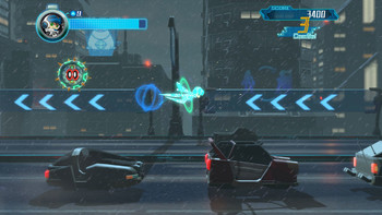 Screenshot3 - Mighty No. 9 - Retro Hero