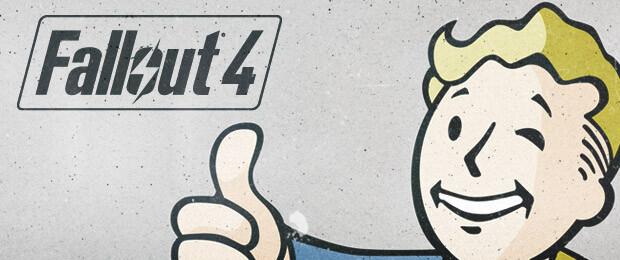 So steuert ihr eure Spielfigur in Fallout 4 VR