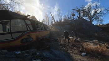 Screenshot1 - Fallout 4 - Season Pass