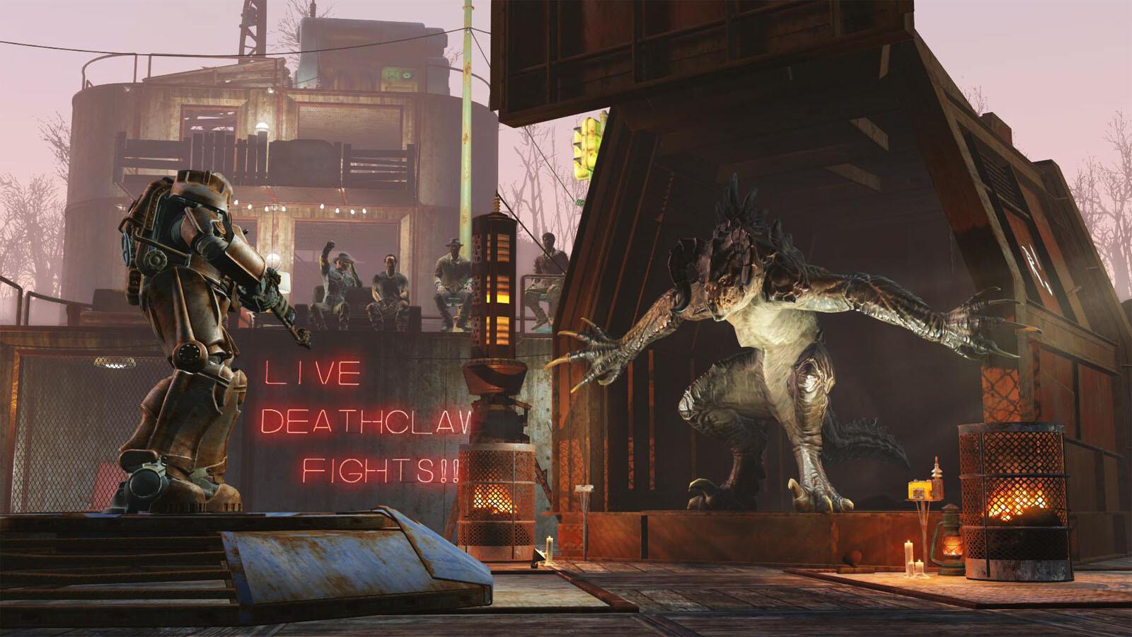 Fallout 4 Systemvoraussetzungen