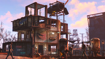 Screenshot2 - Fallout 4 - Wasteland Workshop DLC